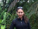 Trat nach ihren Äußerungen zum Mord an zwei argentinischen Touristinnen von ihrem Amt zurück: Staatssekretärin Cristina Rivadeneira. (Foto)
