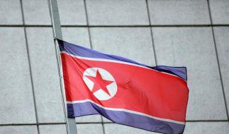 Trauer in Pjöngjang, versöhnliche Geste aus Seoul (Foto)