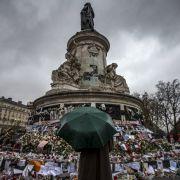 Neue Spur nach Ermittlungen zum Paris-Terror führt nach NRW (Foto)