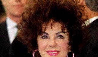 Trauer um Elizabeth Taylor - Herztod mit 79 (Foto)