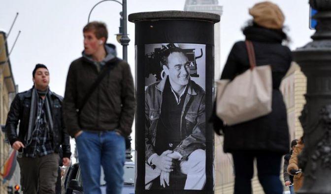 Trauerfeier für Eichinger in München geplant (Foto)