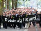 Trauermarsch (Foto)