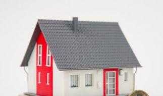 Traum vom Eigenheim: Gute Finanzierung wichtig (Foto)