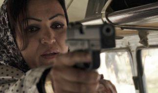 «Traumfabrik Kabul»: Doku über afghanische Filmemacherin (Foto)