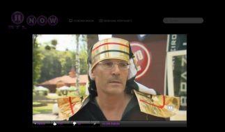 Traumfrau gesucht: Walther wird auch als Pharao abserviert (Foto)