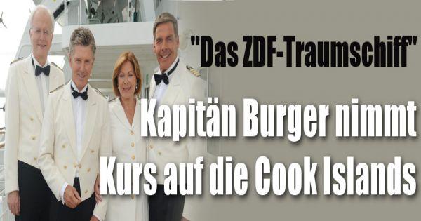 Zdf Mediathek Traumschiff
