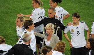 Trauriges Ende eines Fußballmärchens (Foto)