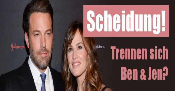 ben affleck und jennifer garner trennung umzugswagen vorm haus der stars. Black Bedroom Furniture Sets. Home Design Ideas