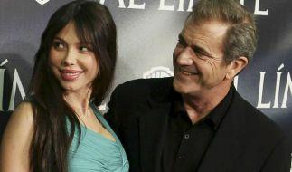 Trennungsgerüchte bei Mel Gibson (Foto)