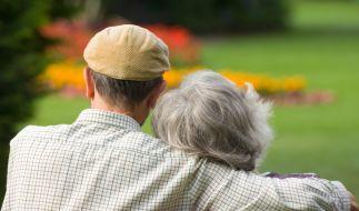 Treue bis in den Tod: Nach 62 Jahren Ehe starb ein kalifornisches Ehepaar am selben Tag. (Symbolbild) (Foto)