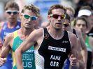 Triathleten Petzold & Co. kämpfen um London-Tickets (Foto)