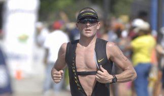 Triathlon-Chefin bemängelt fehlende Dopingkontrolle (Foto)