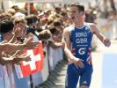 Triathlon: Jonathan Brownlee gewinnt in San Diego (Foto)