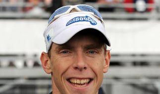 Triathlon-Weltcup: Drei Herren unter Top Ten (Foto)
