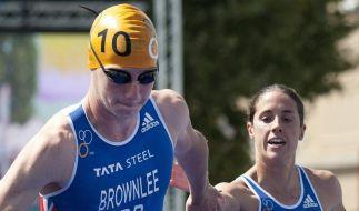 Triathlon-WM-Serie: Stockholm ersetzt Lausanne (Foto)