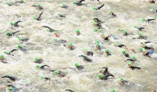 Triathlon (Foto)
