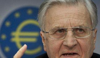 Trichet (Foto)