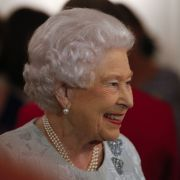 Trifft Queen Elizabeth II. auf Donald Trump? (Foto)