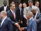 Trinidad Americas Summit (Foto)