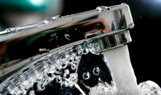 Trinkwasser (Foto)