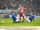 Tristesse in der Liga, Erster in der Königsklasse (Foto)