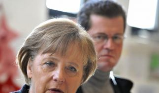 Trittin: Guttenberg jetzt eine Causa Merkel (Foto)