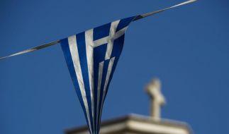 Troika: Geld für Griechenland wohl Anfang November (Foto)