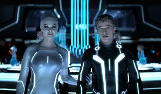«Tron: Legacy» (Foto)