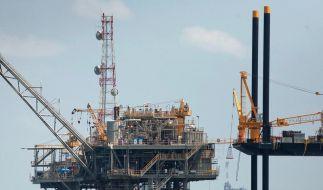 Tropensturm «Bonnie» läßt Öl-Helfer abziehen (Foto)