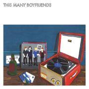 Trost aus dem Plattenspieler - das funktioniert bei This Many Boyfriends.