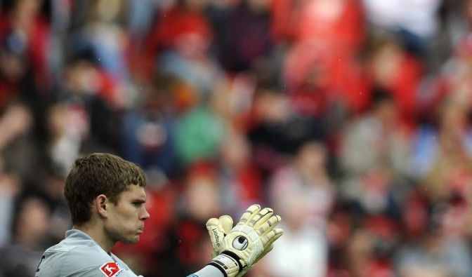 Trotz des Kraft-Akts: Hertha hakt Rang 15 ab (Foto)
