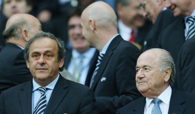 Trotz EM-Fehlers: UEFA gegen technische Hilfsmittel (Foto)