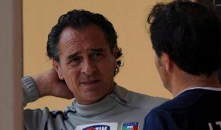 Trotz Ermittlungen: Italien fährt mit Bonucci zur EM (Foto)