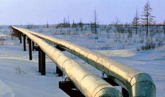 Trotz Kältewelle: Russland liefert weniger Gas nach Europa.jpg (Foto)