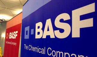 Trotz Konjunktursorgen: BASF peilt weiteres Rekordjahr an (Foto)