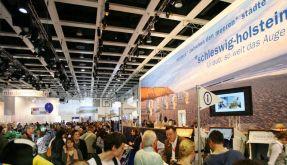 Trotz Krise mehr Besucher auf Reisemesse ITB (Foto)