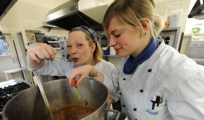 Trotz Lafer und Co: Köche haben Nachwuchssorgen (Foto)