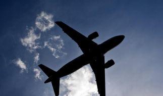 Trotz Luftverkehrssteuer: Passagierrekord an Flughäfen (Foto)