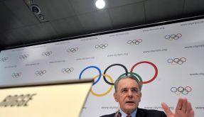 Trotz Supervertrag: Olympisches Wachstum gebremst (Foto)