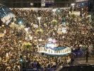 Trotz Verbots weiter Proteste in Spanien (Foto)