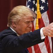 Trump telefoniert mit Taiwan - China beschwert sich. (Foto)