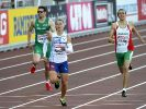 Tscheche Maslak holt EM-Titel über 400 Meter (Foto)