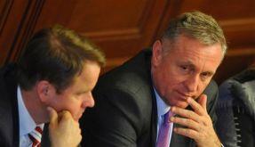 Tschechische Regierung gestürzt Dritte Zusammenfassung (neu: Abstimmungsverhältnis, Reaktionen) (Foto)