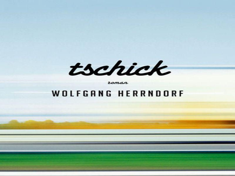 Tschick Buchcover
