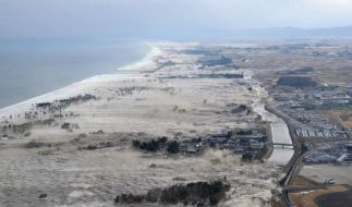 Tsunami (Foto)
