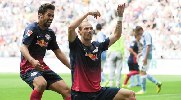 2. Fußball-Bundesliga Saison 2014/2015