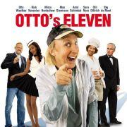 Otto's Eleven erscheint am 12. Mai 2011 auf DVD und Blu-ray.