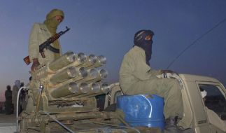 Tuareg und Islamisten einig über Staat in Nord-Mali (Foto)