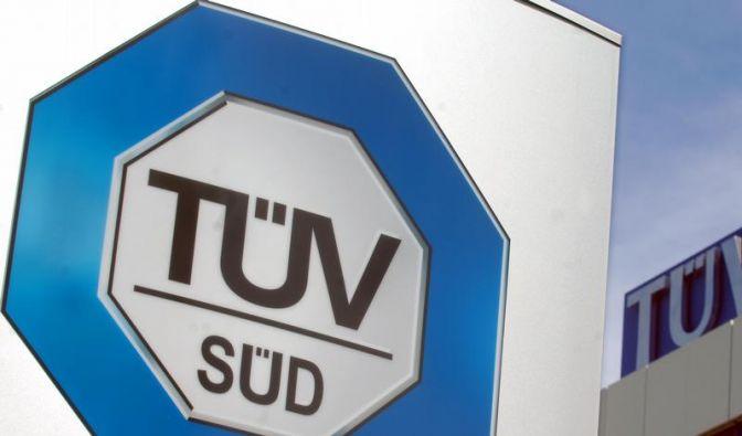 TÜV Süd weltweit auf Wachstumskurs (Foto)