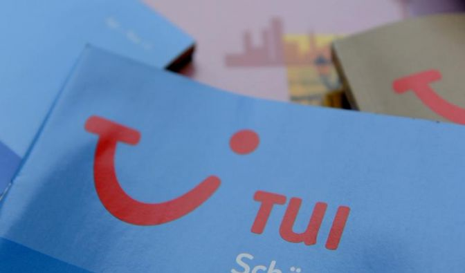 Tui erhöht Preise für den Sommerurlaub (Foto)
